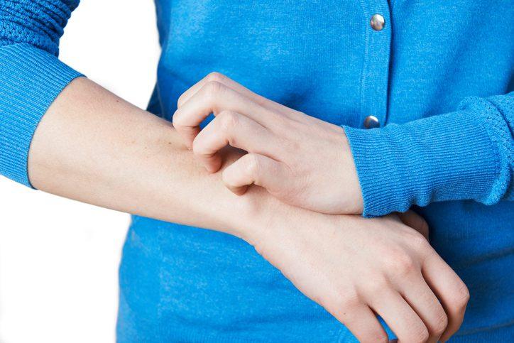 รักษาโรคงูสวัด