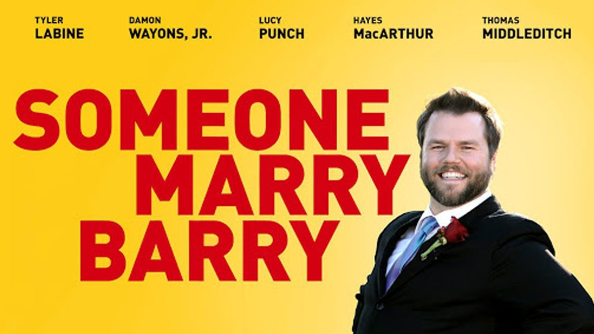 แผนลับกำจัดเพื่อนซี้ Someone Marry Barry (หนังเต็มเรื่อง)