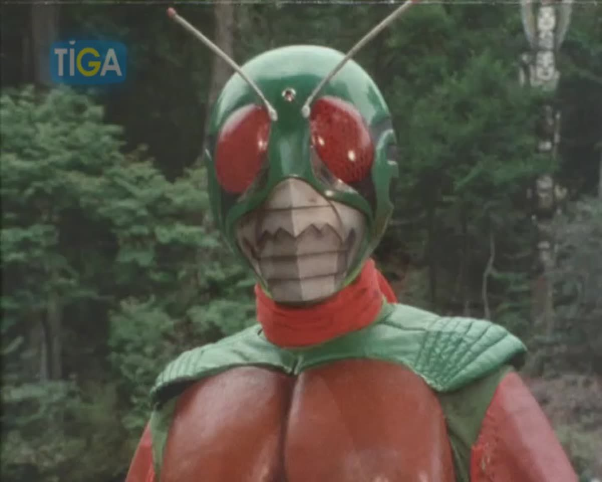 Masked Rider Skyrider ตอนที่ 49-3