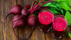 ผลงานวิจัยชี้!! น้ำบีทรูท ช่วยลดความดันโลหิต ดื่มแล้วดีต่อหัวใจ