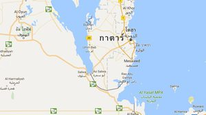 บาห์เรน-อียิปต์-UAE-ซาอุฯ  ประกาศตัดความสัมพันธ์กาตาร์