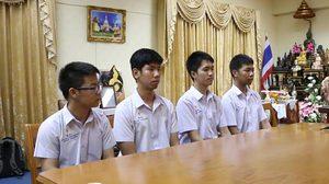 โฉมหน้าเด็กเก่ง 15 คน สอบโอเน็ตปี 60 วิชาคณิต เต็ม 100 คะแนน