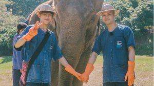 แบมแบม-แจ็คสัน GOT7 นำทีมเที่ยวไทย ออนแอร์ 6 มี.ค. นี้