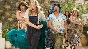 ดู(ภาคแรก)ไป ร้องเพลงไป ในโรงหนัง!! Mamma Mia! The Movie Sing-Along เปิดรอบพิเศษ