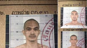 'บิ๊กป้อม' เผยเร่งล่า 3 นักโทษ ชิงรถเรือนจำหลบหนี ยังไม่ฟัน 'เกลือเป็นหนอน'