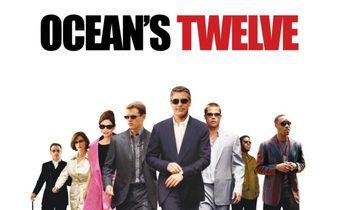 Ocean's Twelve 12 มงกุฏ ปล้นสุดโลก