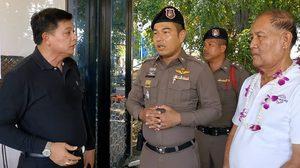 โฆษกตำรวจ ชม รอง ผกก.สภ.กะรน คุมสติได้ดี ถูกนักการเมืองดุใส่
