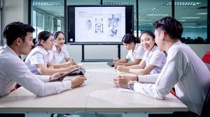 """ราชวิทยาลัยจุฬาภรณ์ เปิดหลักสูตรใหม่ """"พยาบาลศาสตรบัณฑิต"""" รับผู้จบ ป.ตรีทุกสาขา เรียน 2 ปี 6 เดือน"""