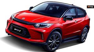 Honda VE-1 2019 ใหม่ รถยนต์เอสยูวีไฟฟ้า ส่งจำหน่ายเฉพาะตลาดจีน