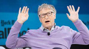 'บิล เกตส์' ขึ้นแท่นมหาเศรษฐีรวยที่สุดในโลกอีกครั้ง