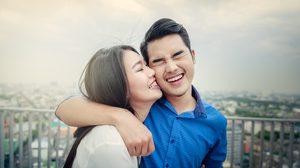 10 เสน่ห์ของผู้ชายบ้านๆ ที่ทำให้คุณรู้ว่า ความสุขที่แท้จริงของชีวิตคืออะไร