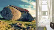 10 บ้านทรงแปลก ไม่ธรรมดาที่ถูกสร้างขึ้นมาบนโลก