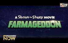 ฝูงแกะกลับมาผจญภัยอีกครั้งใน A Shaun the Sheep Movie: Farmageddon