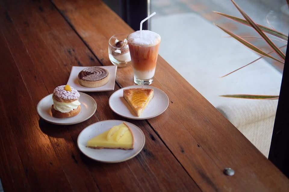 Bougain Cafe & Crafts