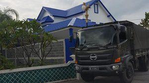 ทบ. ชี้แจง ปมอ้างแม่บ้านทหาร นำรถในราชการมาใช้ส่วนตัว