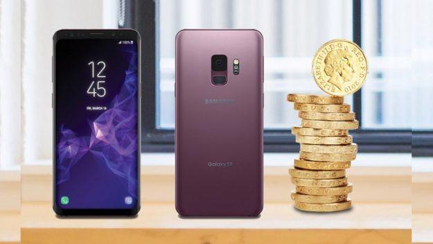 Samsung Galaxy S9 จ่อได้อัพเดต Android Pie พร้อม UI ใหม่เวอร์ชั่น 10