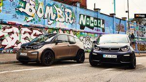 2019 BMW i3 พร้อมข้อมูลอัพเดตล่าสุด สีตัวถัง เเละฟังค์ชั่นใหม่ในระบบ iDrive