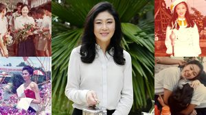 ย้อนวัยใส ยิ่งลักษณ์ ชินวัตร นายกหญิงคนแรกของไทย ตัวแม่กิจกรรมตั้งแต่สมัยเรียน