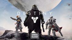 ของเล่น Mega Bloks จัดทำตัวต่อชุดพิเศษเกมส์ Destiny ขายปี 2016
