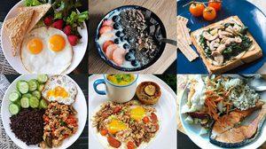 เปิดไอเดียอาหารคลีน ผ่าน IG สุขภาพดีไม่ไกลเกินเอื้อม