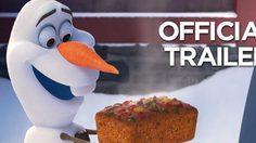 โอลาฟฉายเดี่ยว!! ออกผจญภัยหาของจัดงานช่วงวันหยุดใน Olaf's Frozen Adventure