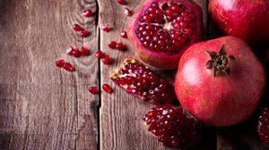 7 ประโยชน์ของทับทิม บำรุงหัวใจ บำบัดเบาหวาน มีสารต้านอนุมูลอิสระสูง!!