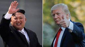 'ทรัมป์' ขอบคุณ 'คิม' ส่งคืนศพทหารสหรัฐฯยุคสงครามเกาหลี