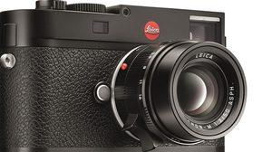 Leica M Typ 602 ประกาศเปิดตัวอย่างเป็นทางการแล้ว