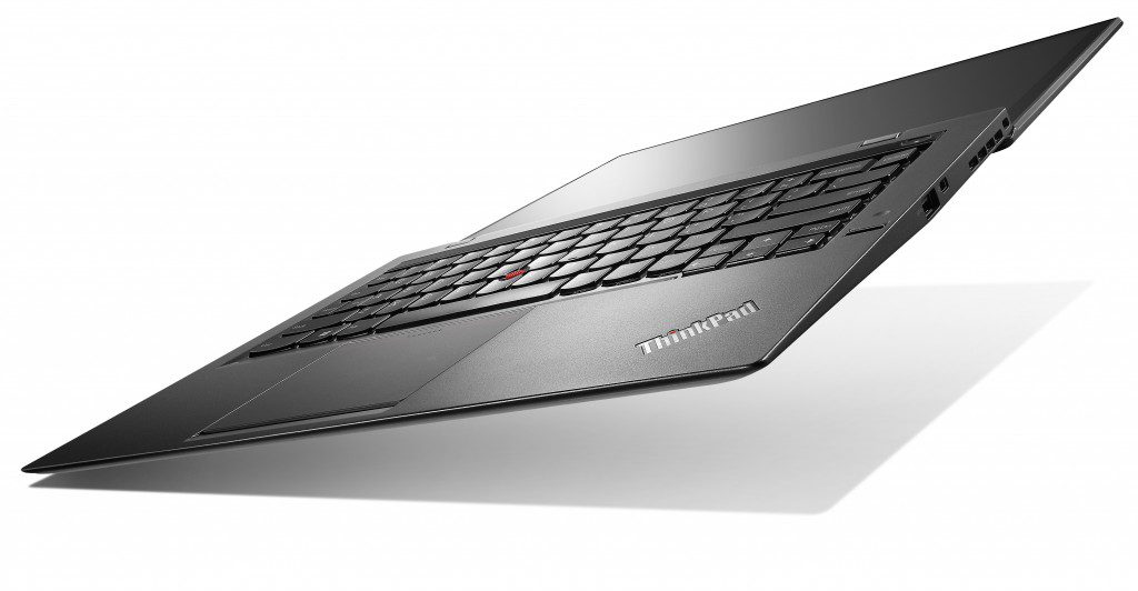 New X1 Carbon Touch_Hero_01