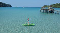 [รีวิว] เกาะกูด น้ำใสเหมือนกระจก กับที่พักดีๆ ที่ To The Sea Resort Koh Kood