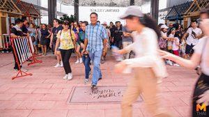 เปิดแล้ว!! เซ็นทรัล วิลเลจ ลักชูรี่ เอาท์เล็ตแห่งแรกของไทย