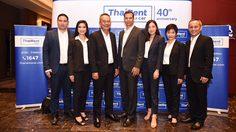 40ปี ThaiRent a Car จับมือธนาคารออมสินมอบโปรฯ  40ปี ThaiRent a Car  เช่ารถทั้งทีแค่ 40 บาท