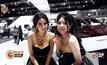 บรรยากาศงาน Bangkok international motor show ครั้งที่ 36
