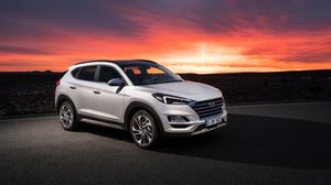 2019 Hyundai Tucson โฉมใหม่ เปลี่ยนทั้งดีไซน์ เเละเทคโนโลยี ครบครัน