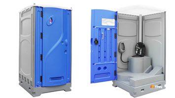 ห้องน้ำสำเร็จรูป อีกหนึ่งสิ่งจำเป็นไม่แพ้ถุงยังชีพสำหรับผู้ประสบภัยน้ำท่วม