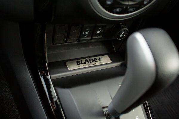 Isuzu D-Max Blade+