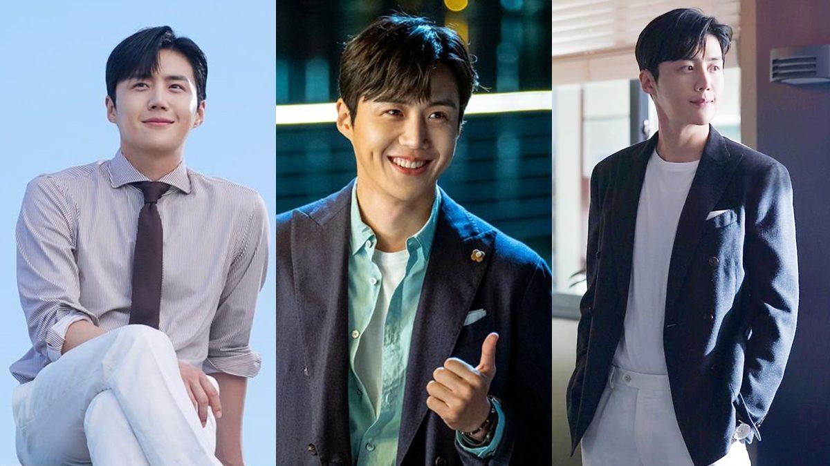5 ข้อเกี่ยวกับ คิมซอนโฮ ผู้รับบท ฮันจีพยอง ซีรีส์ Start Up หล่อละมุนยิ้มละลายใจมาก