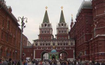 """""""มอสโกว"""" เมืองไม่เป็นมิตรที่สุดในโลก"""