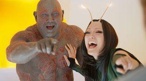 427.6 ล้านเหรียญจากทั่วโลก Guardians of the Galaxy Vol. 2 วีคแรกขึ้นอันดับที่หนึ่งในสหรัฐฯ
