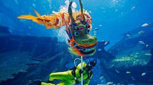 4 Event ฉลองเทศกาลตรุษจีนที่สิงคโปร์