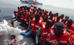คืบหน้าสถานการณ์ผู้อพยพและผู้ลี้ภัย