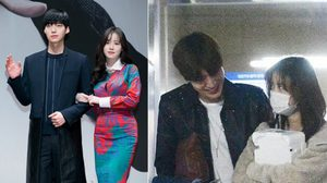 อัน แจฮยอน – คู ฮเยซอน เตรียมวิวาห์สายฟ้าแล่บ 21 พ.ค. นี้!
