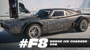 """มาเช็คกันว่าใครคนไหนจะใช้รถอะไรใน """"Fast and Furious 8"""""""