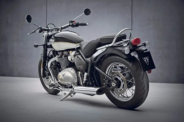 2021 Triumph Speed Master