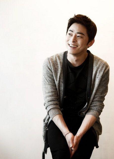 โจจองซอก