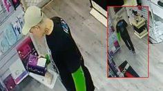 หนุ่มออสเตรเลียขโมย ดิลโด้ ขนาด 7.5 นิ้ว ออกไปจากร้านเซ็กส์ทอยหน้าตาเฉย