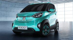 China Only อีกแล้ว! GM เปิดตัวรถไฟฟ้าที่ราคาถูกที่สุดสำหรับคนจีน … เท่านั้น