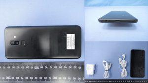 หลุดเต็มๆ ภาพ Galaxy J8 มาพร้อมจอขนาด 6 นิ้ว คาดราคาอยู่ที่ 9000 บาท