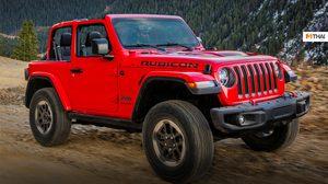 Jeep เรียกคืน Wranglers หลังพบความผิดพลาดเรื่องการเชื่อมโครงสร้างตัวรถ