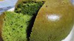 เค้กชาเขียวจากหม้อหุงข้าว ทำง่ายๆ ได้ที่บ้าน